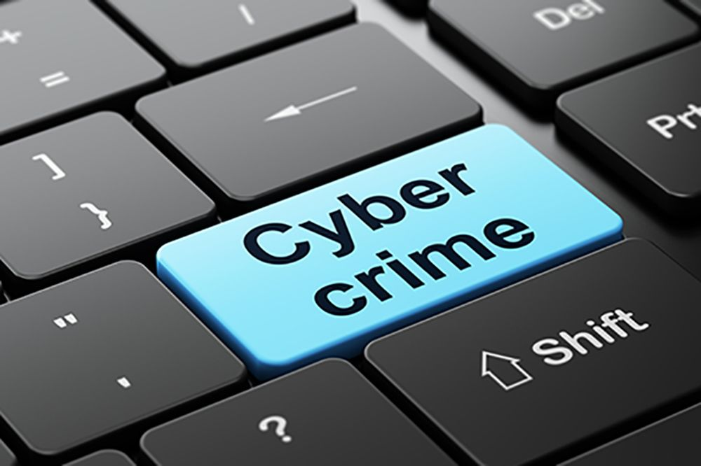 Cyber Crime - Technologies People