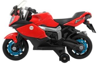 Electrical Kids Motorcycle